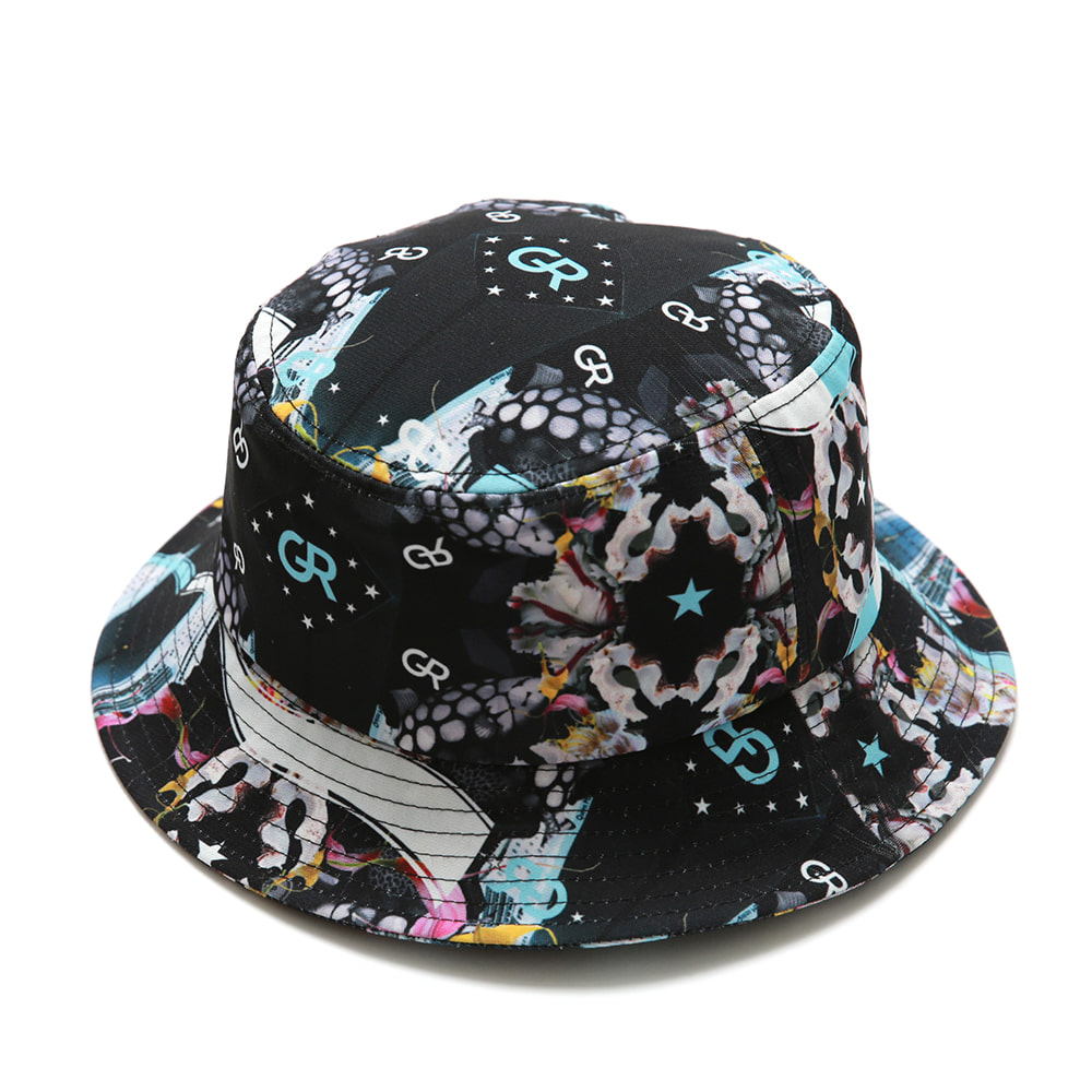 GREEDILOUS BUCKET HAT DIAPER_TKL04277